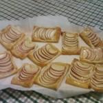 sfogliatine di mele