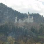 Castello Neuschwanstein – Monaco – Salisburgo / Austria