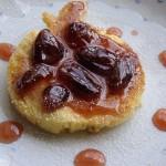 pancake … all'uva giulebbata