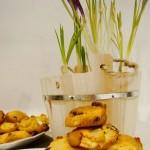 biscotti cuor di mele