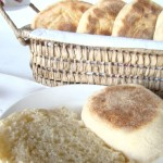 english muffin….non i classici muffin