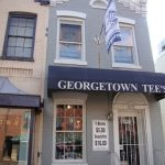 Usa – costa est / Georgetown