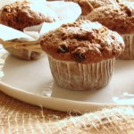 applesauce muffin