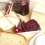 WHB #261- barbabietola rossa sottaceto al rosmarino