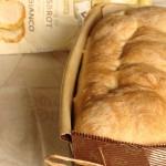 pane profumato al masala trasformato in un french toast
