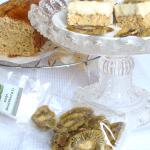 plumcake ai kiwi e variazioni sul tema