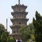 Cina n.8 – Quanzhou