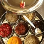 marinata vindaloo (India)