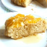 torta ai mandarini satsuma