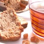 ginger cake allo zenzero candito