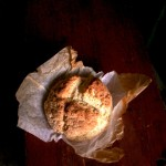 pane irlandese, ovvero irish soda bread