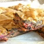 spanakopita – torta salata greca