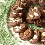 biscotti al cacao, senza burro uova e zucchero