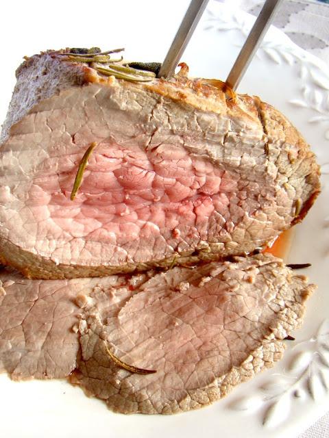 roastbeef in pochi minuti