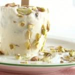 Kulfi il gelato indiano