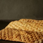 Swedish flatbread – crackers svedesi senza lievito