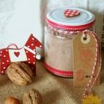 preparato per cioccolato alla cannella e arancia – Natale al verde