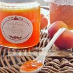 gelatina e confettura di albicocche
