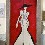 Street Art a Funchal – Portogallo