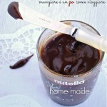 """Nutella"" home made,  facile e veloce"