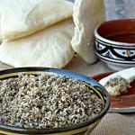 Dukkah snack egiziano e cartoline dal Nilo
