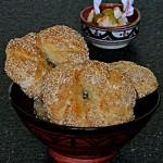 Semit – pane egiziano scivolando sul Nilo
