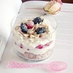 Dessert allo yogurt last minute