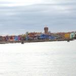 Isolotti, bacari e osterie a Venezia