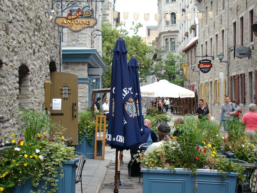 Quebec 30
