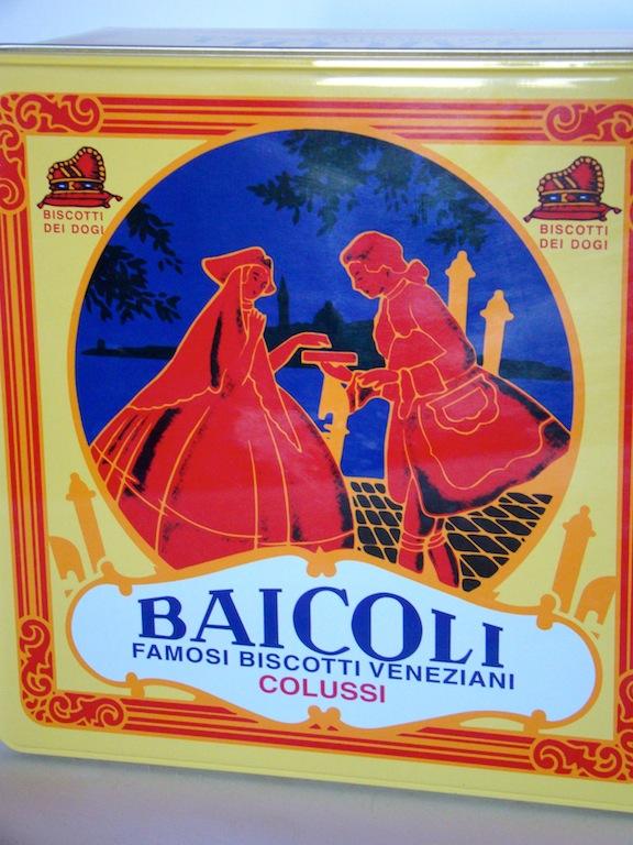 Bacari - Baicoli