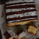 torta alle pere facile e veloce