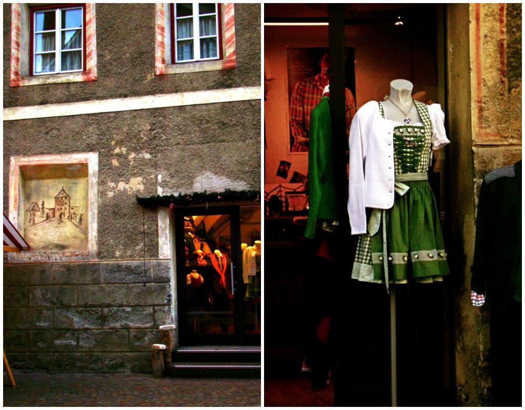 Glorenza shop