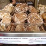 A Brixen per la festa del pane