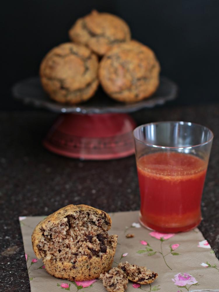 muffins senza ...
