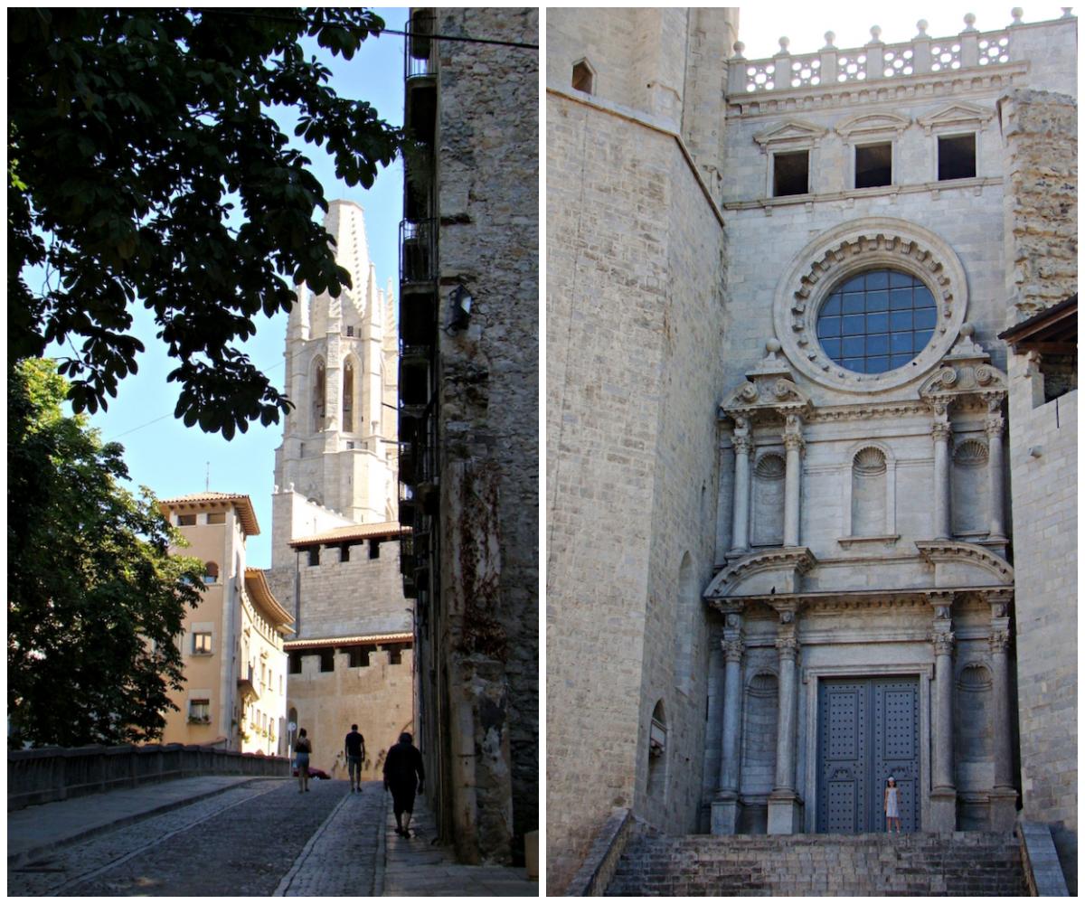 chiesa Girona