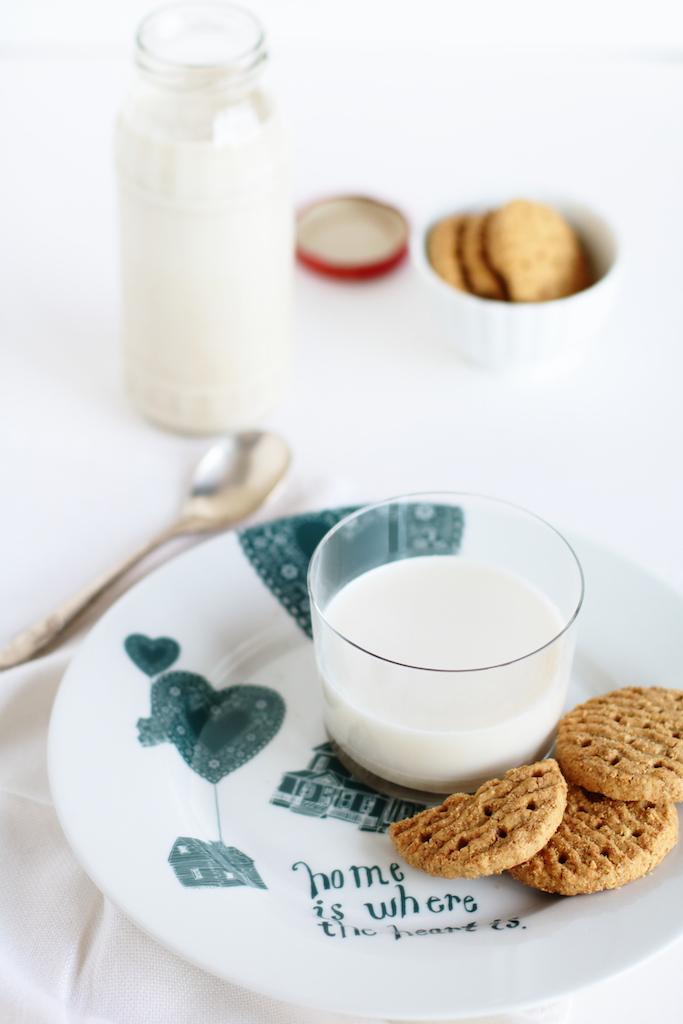 latte di sesamo
