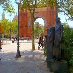 Parc de la Ciutadella – Barcellona – Spagna