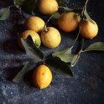 Marmellata di limoni, non solo da spalmare