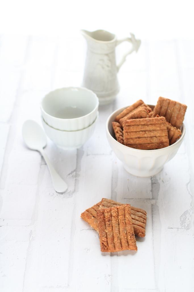 biscotti integrali al mascarpone