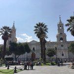 Perù – Arequipa e il monasterio di santa Catalina