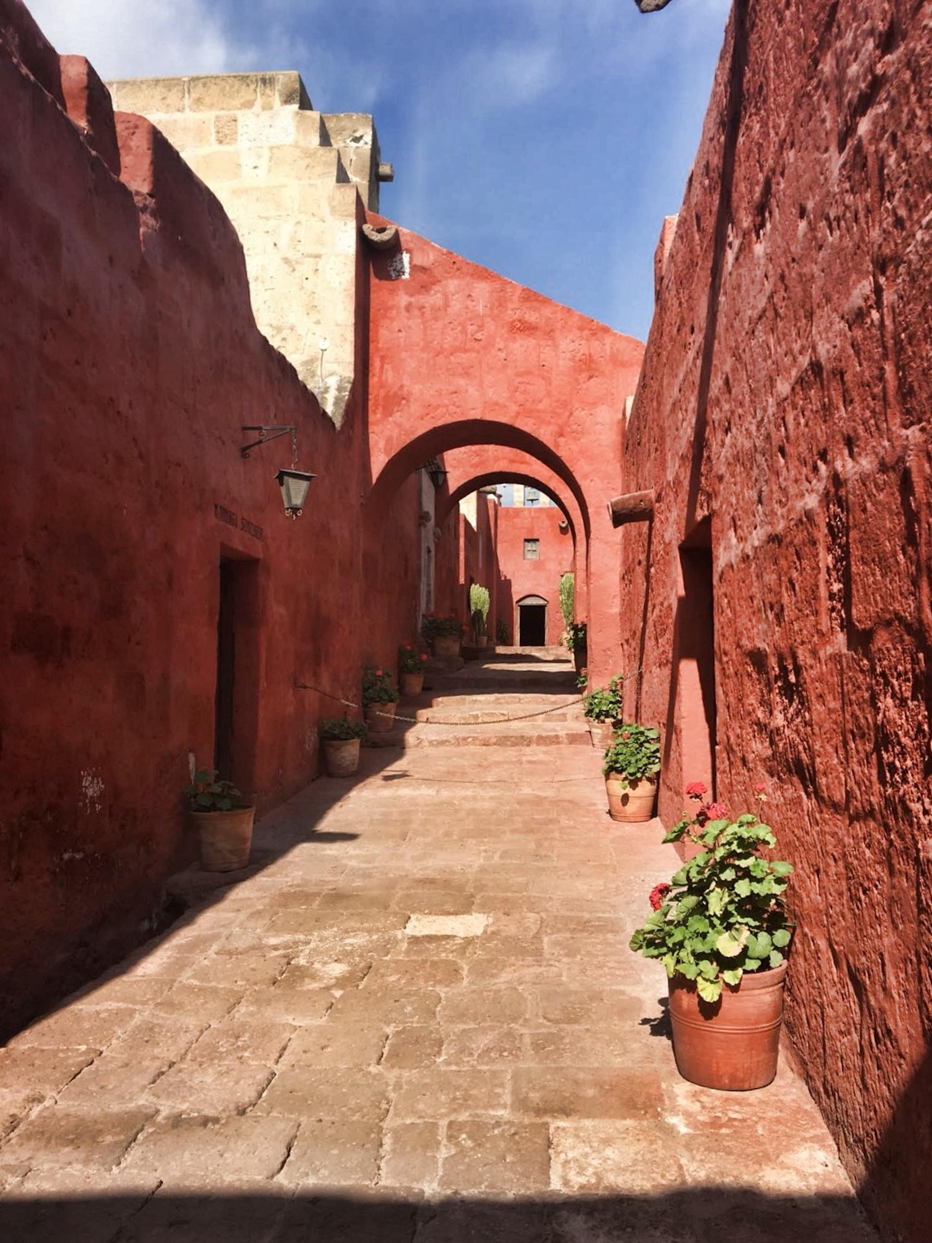 Perù - Arequipa