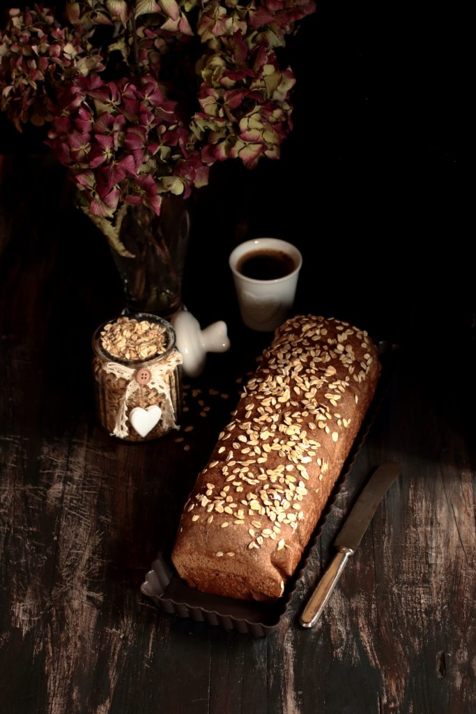Panbauletto al caffè