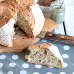 pane soda bread