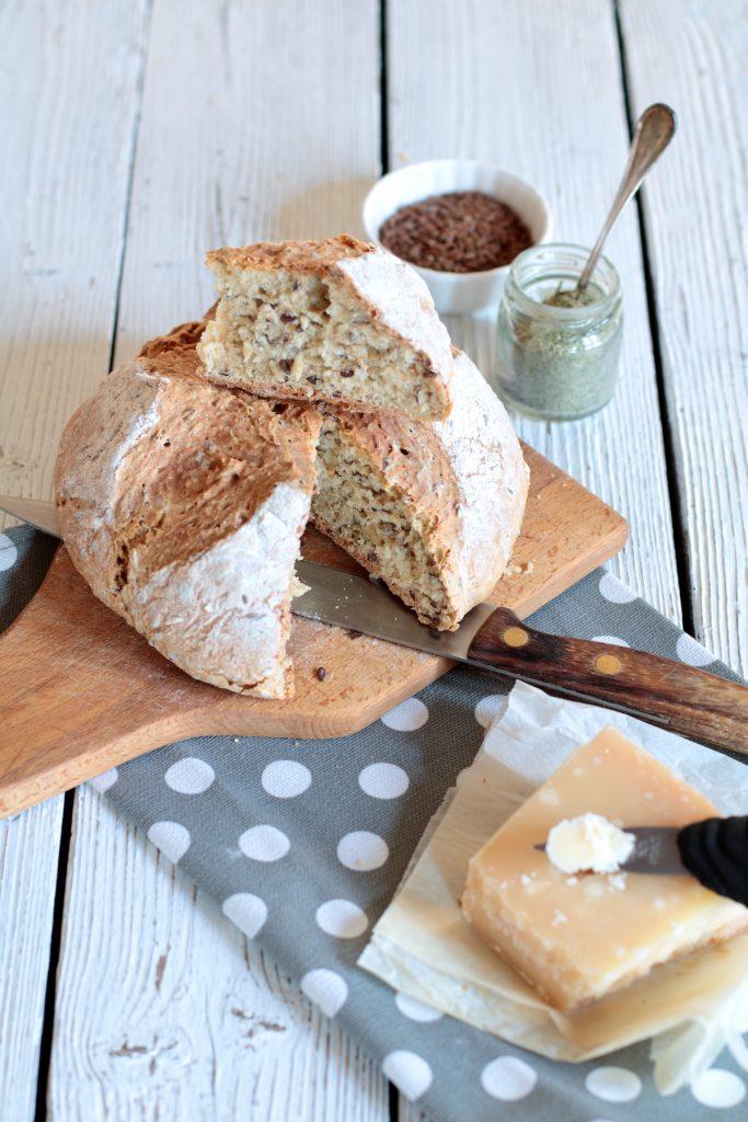pane soda bread