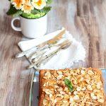 Torta al mascarpone e agrumi